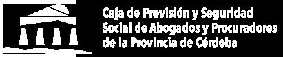 Caja de Previsión y Seguridad Social de Abogados y Procuradores Provincia de Córdoba